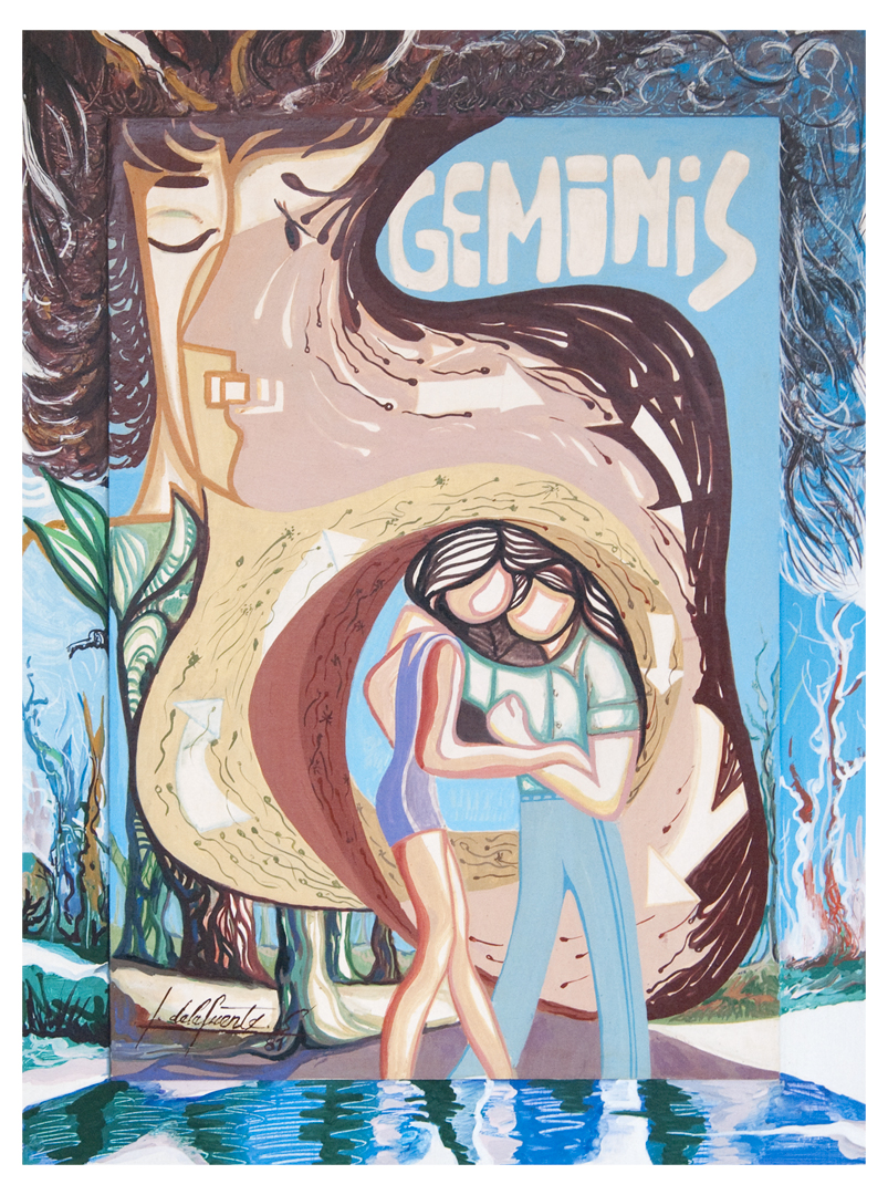 Géminis